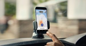 Types of Ridesharing Apps