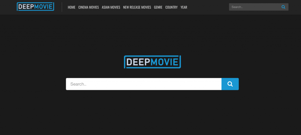 Watch Free Streaming Movies Online On DeepMovie