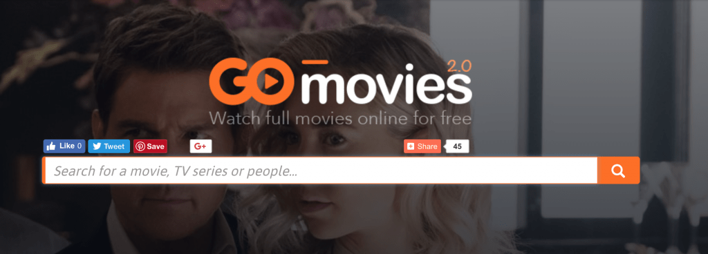 Watch Free Streaming Movies Online On GoMovies 2.0