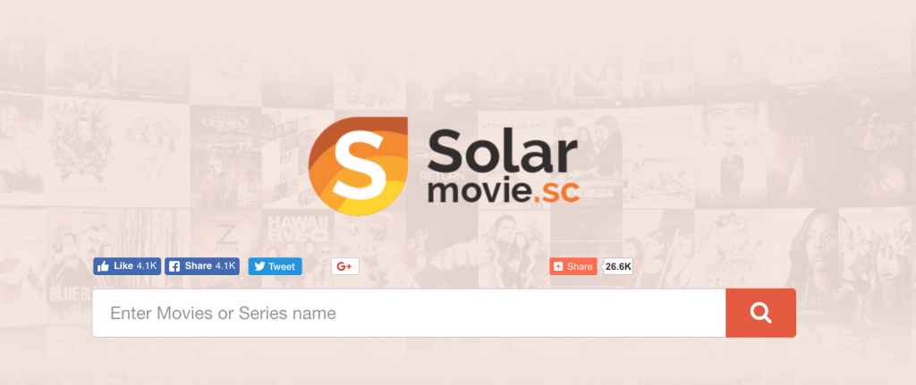 Watch latest movies online for free without signing up