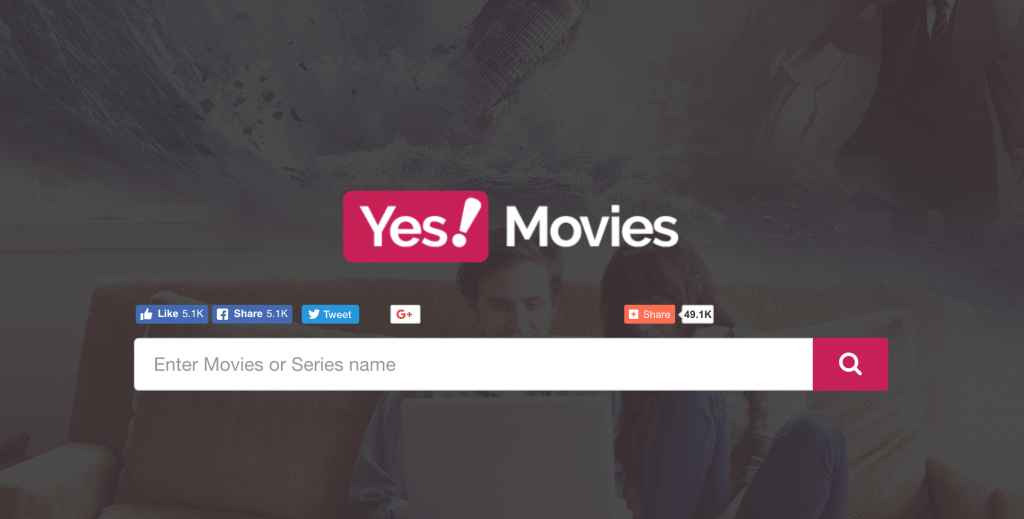 Watch Free Streaming Movies Online On YesMovies