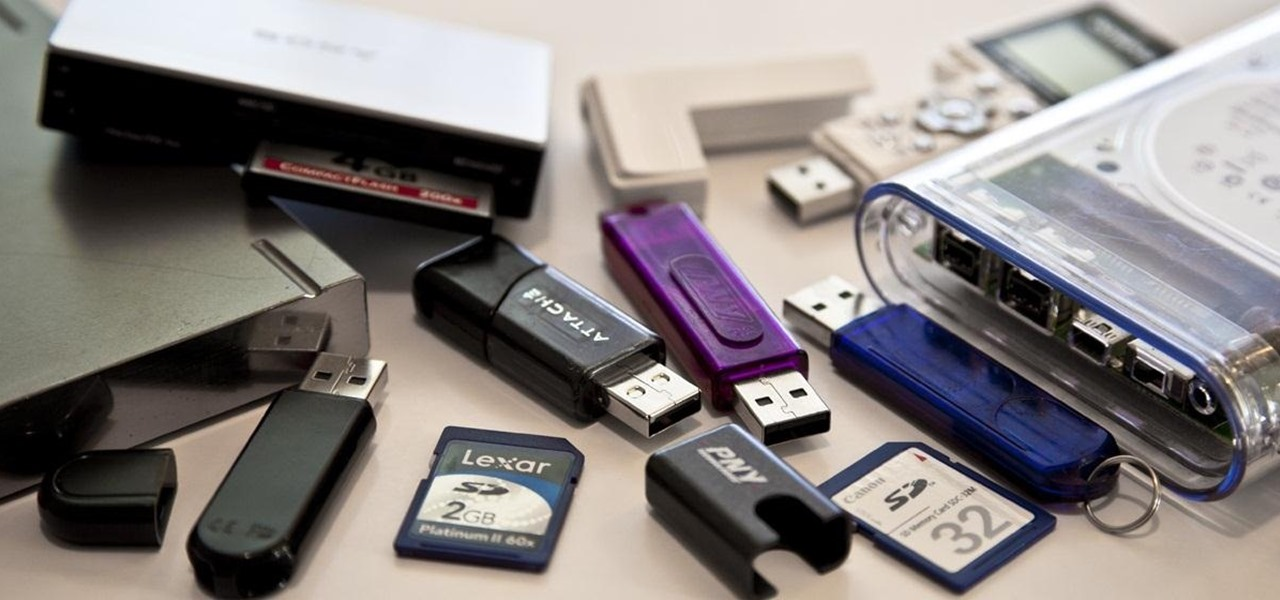 How to Recover Deleted Files from A Corrupted SD Card