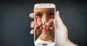 Smartphone Apps That Help You Quit Smoking