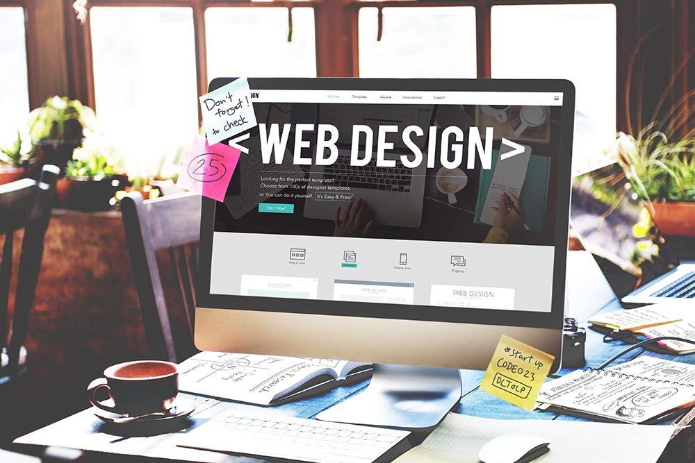 Biggest Web Design Trends Of 2019