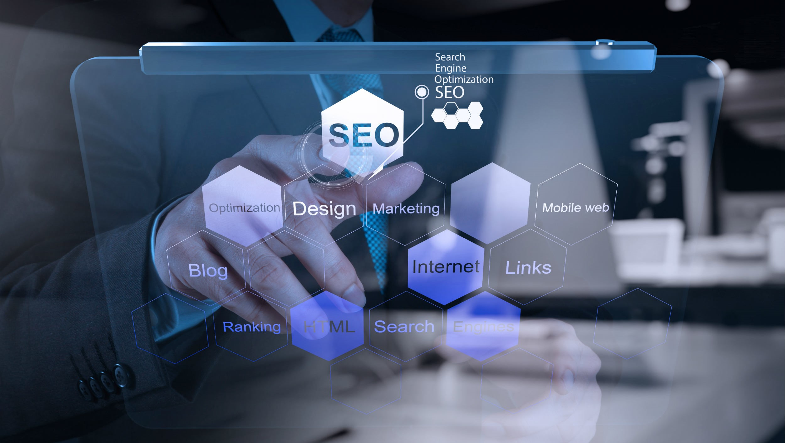 Digital Agency To Get The Best SEO Service