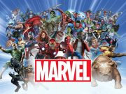 Marvel in Google Year in Search