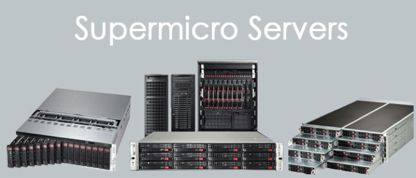 Advantages & Disadvantages of Supermicro Servers