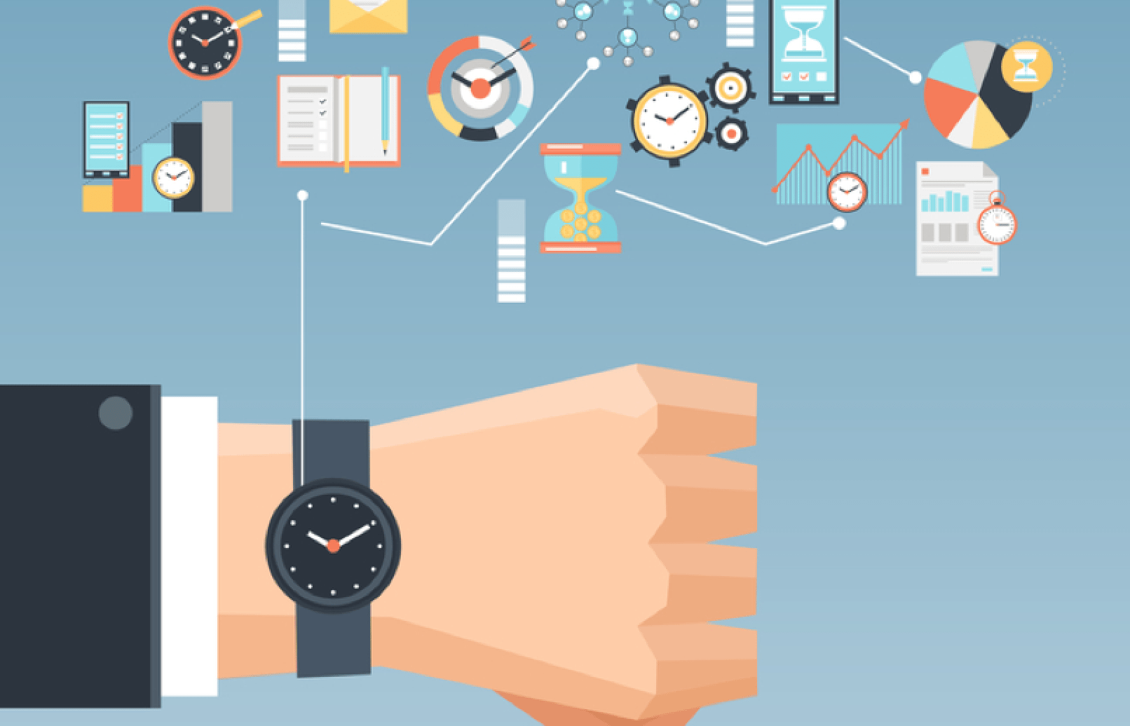 Employee Timesheet Management Tips for Businesses from Top Project Managers