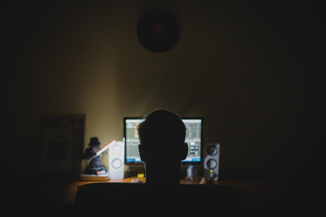 Siding With Hackers