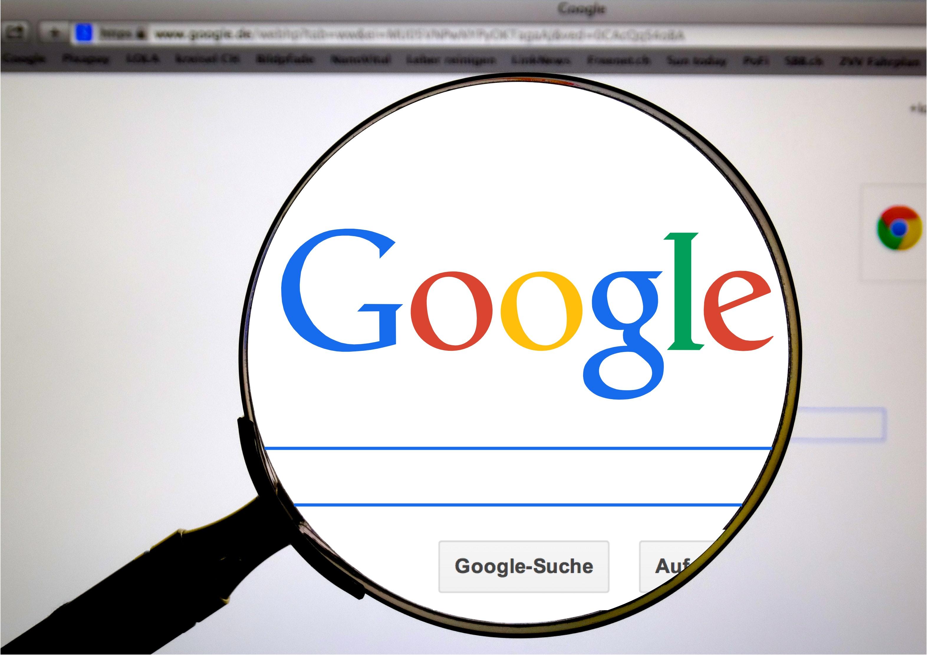 google search secrets
