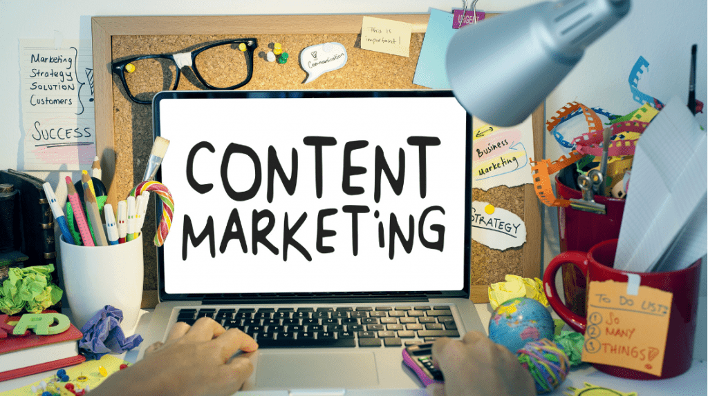 A Look at Digital Content Marketing Users in US
