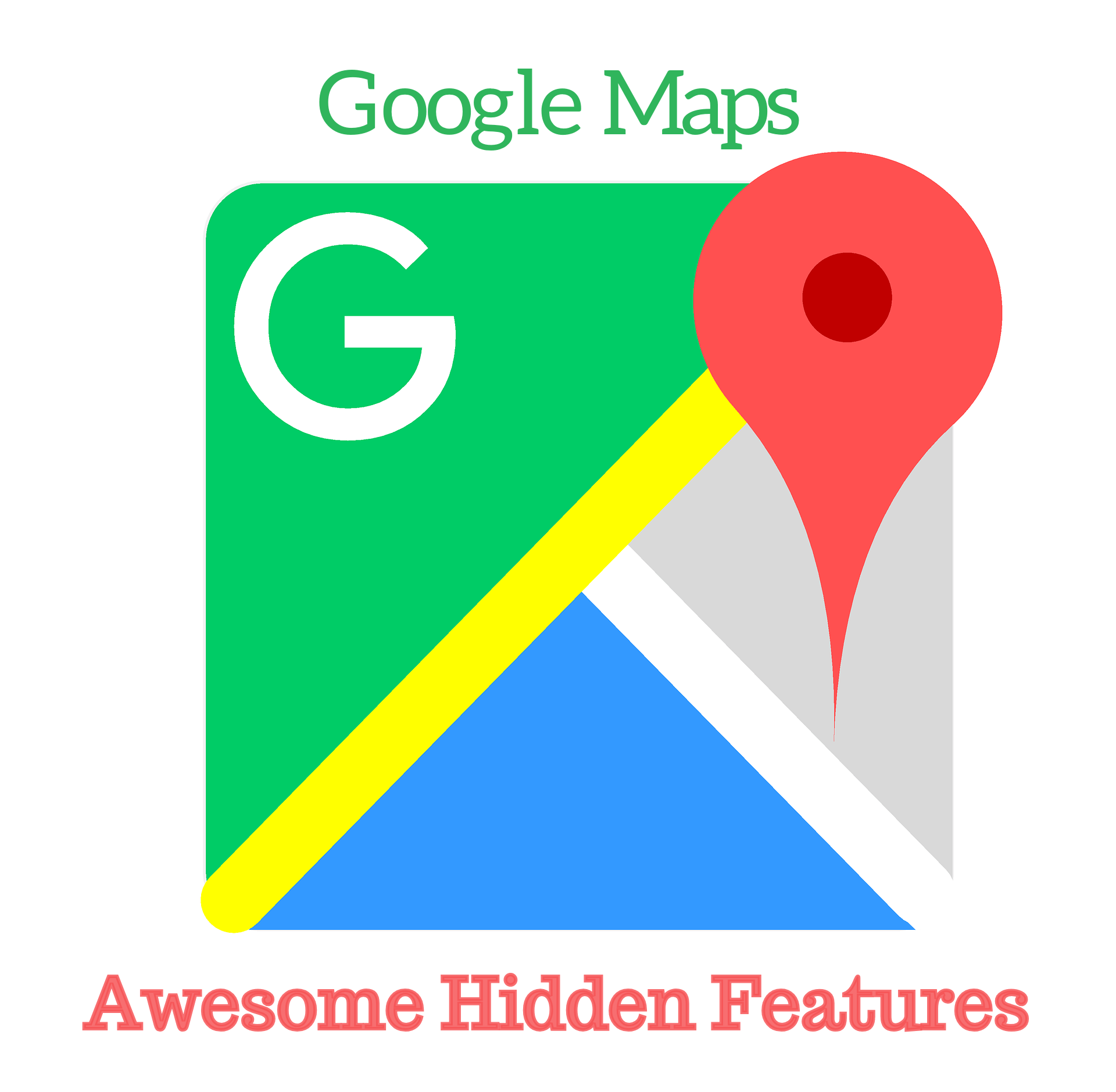 Google Maps New Features 2019