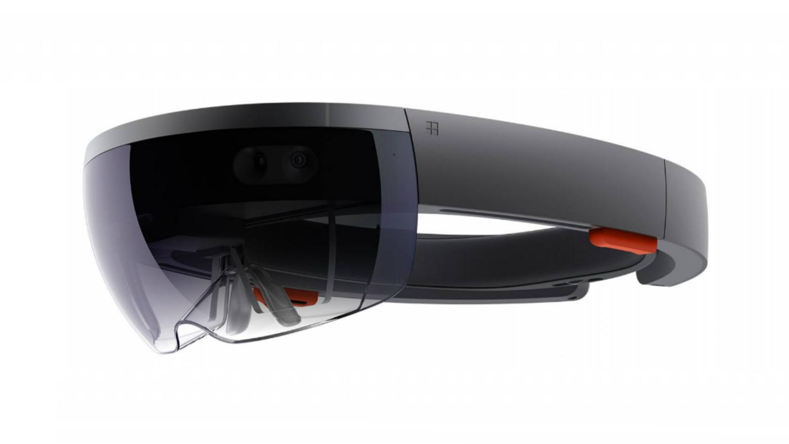 Hololens - Microsoft AR devices
