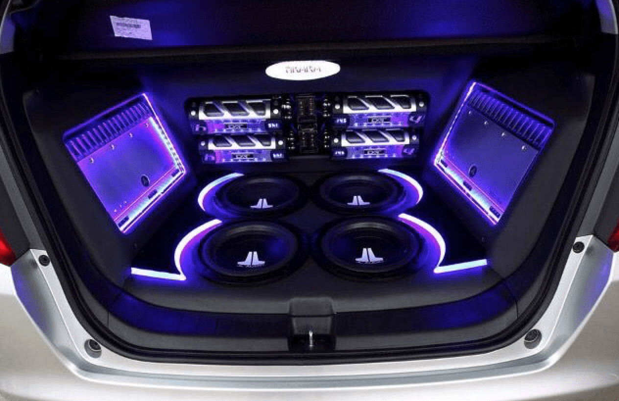 How to Select Subwoofers for your Car?