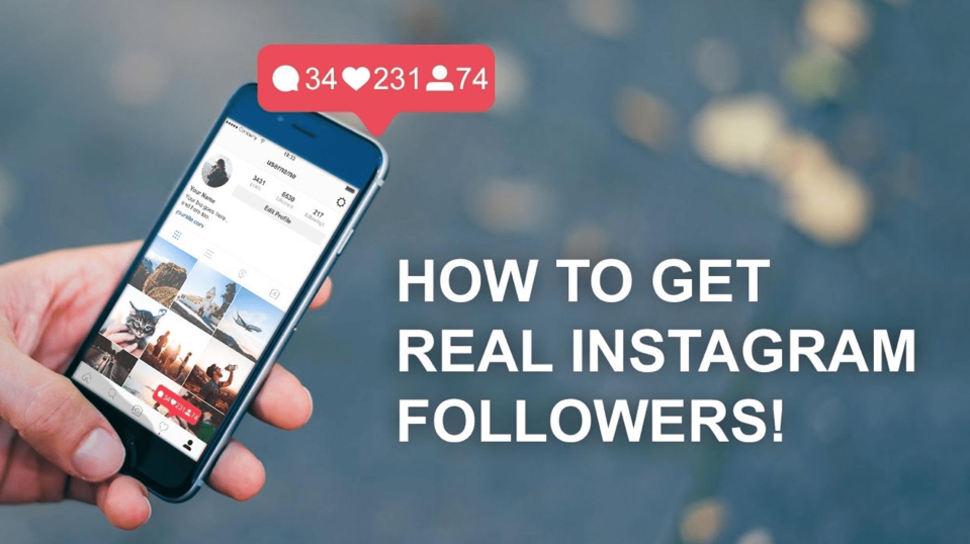 The Easy Ways to Generate e-Commerce Sales From Instagram