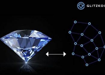 Glitzkoin DiaEx Diamond Exchange Awaited By Crypto World