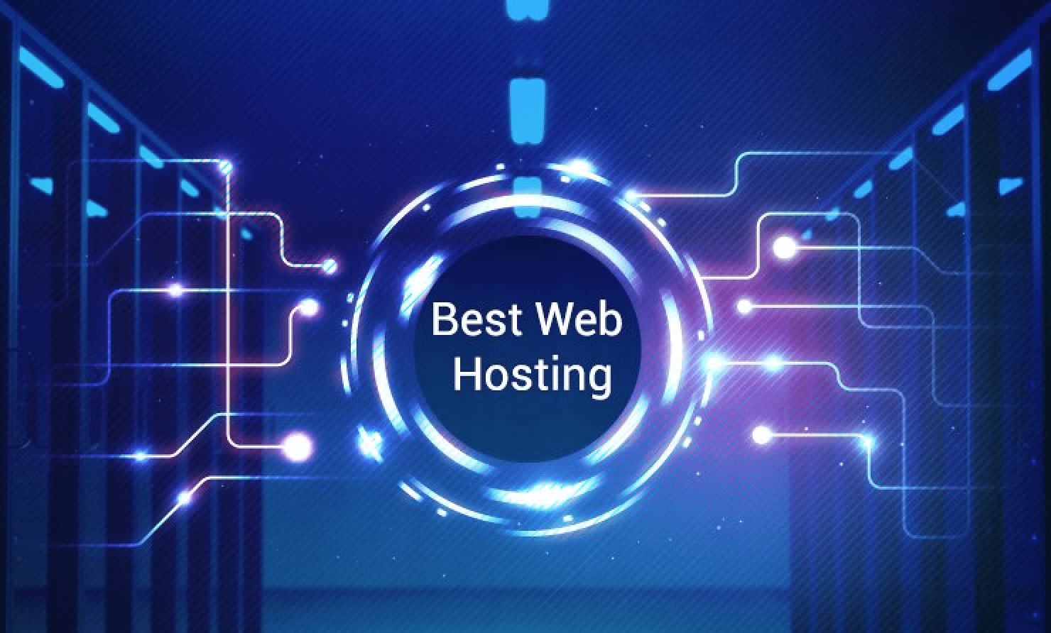 Best Web Hosting Services Of 2019
