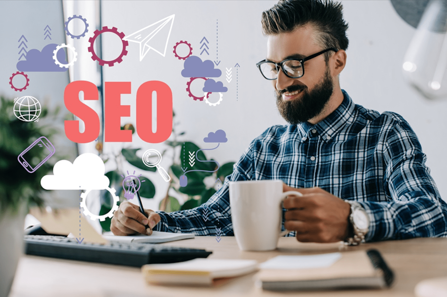 4 Top SEO Trends for 2019
