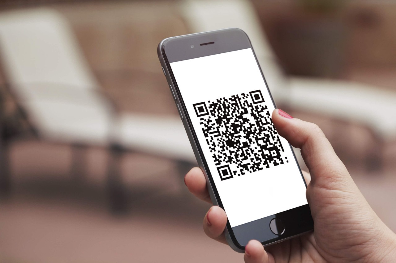 The Best Implementation Of QR Codes