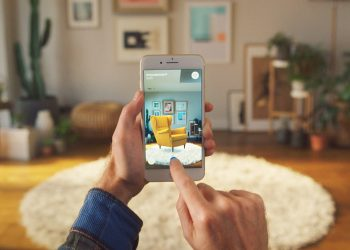 Top Apps That Can Help You With Interior Designing