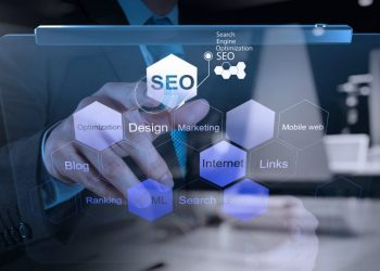 Types of SEO And Digital Marketing Services