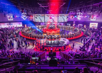 What Makes eSports Betting So Popular?