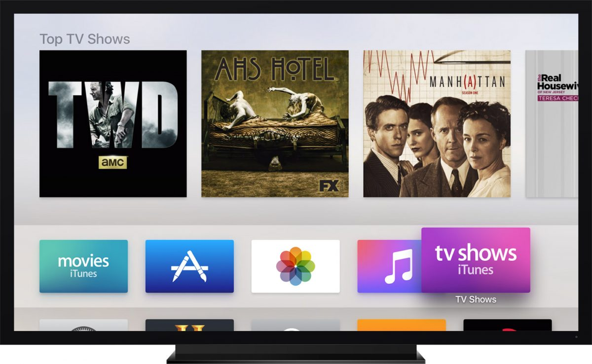 Apple streaming service to release soon