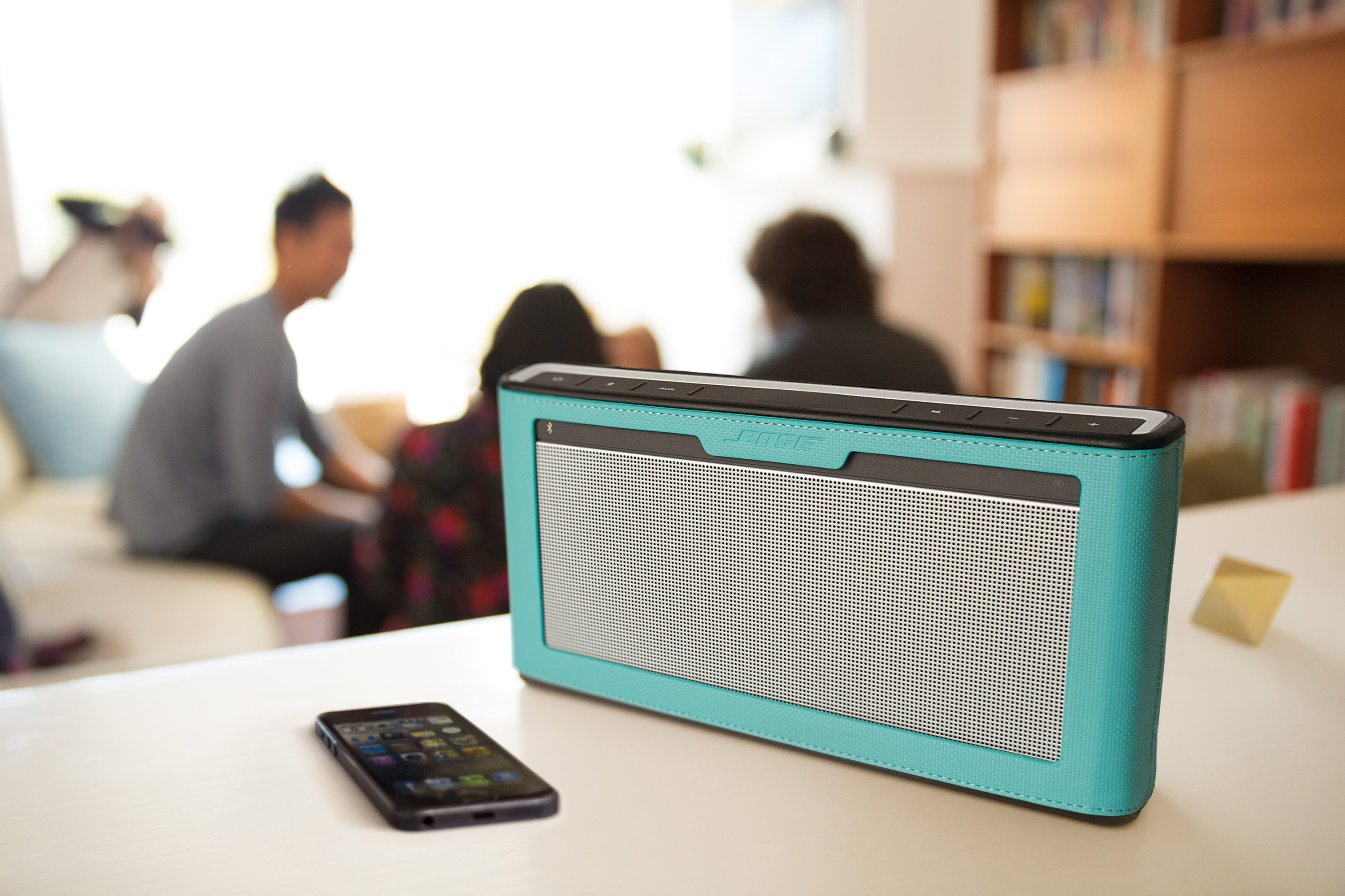 4 Things to Consider When Choosing a New Bluetooth Speaker