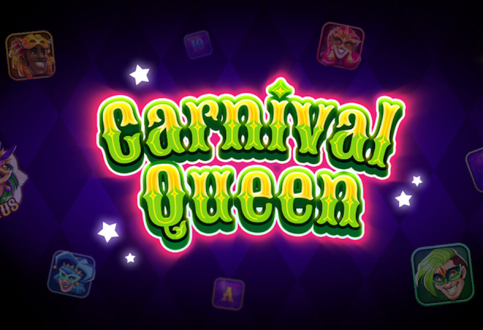 Carnival Queen by Thunderkick