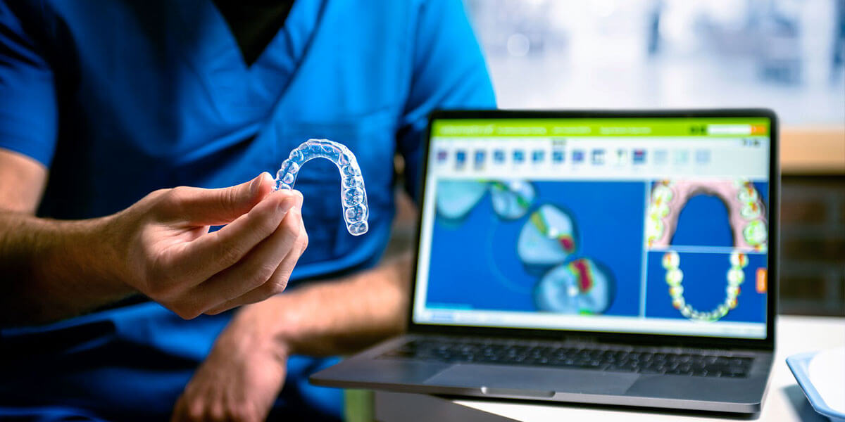 How Orthodontics Use Technology To Straighten Teeth