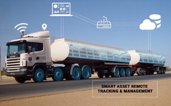 Remote monitoring and tracking