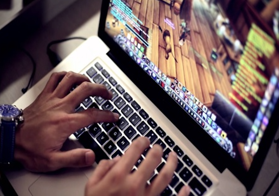 The Surprising Rise Of The Online Gaming Industry