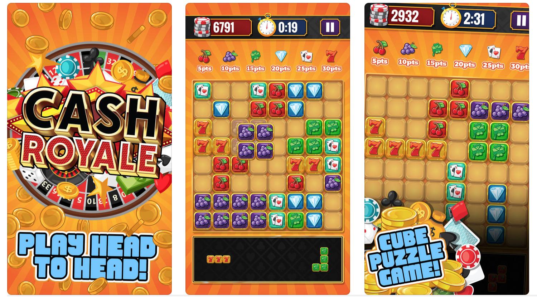 Cash Royale - App Review