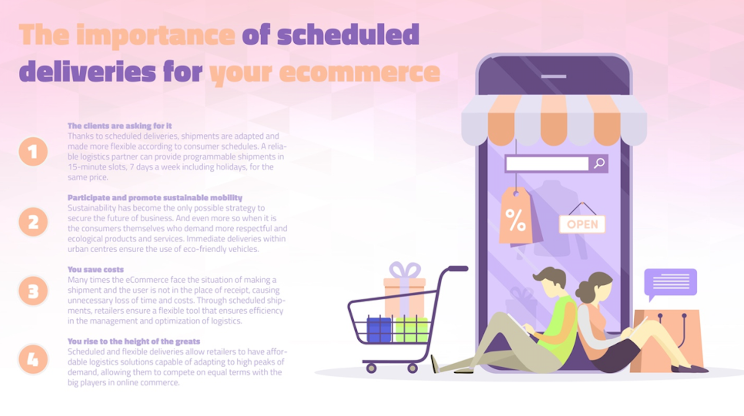 E-commerce Strategies That Will Help Your Business Thrive