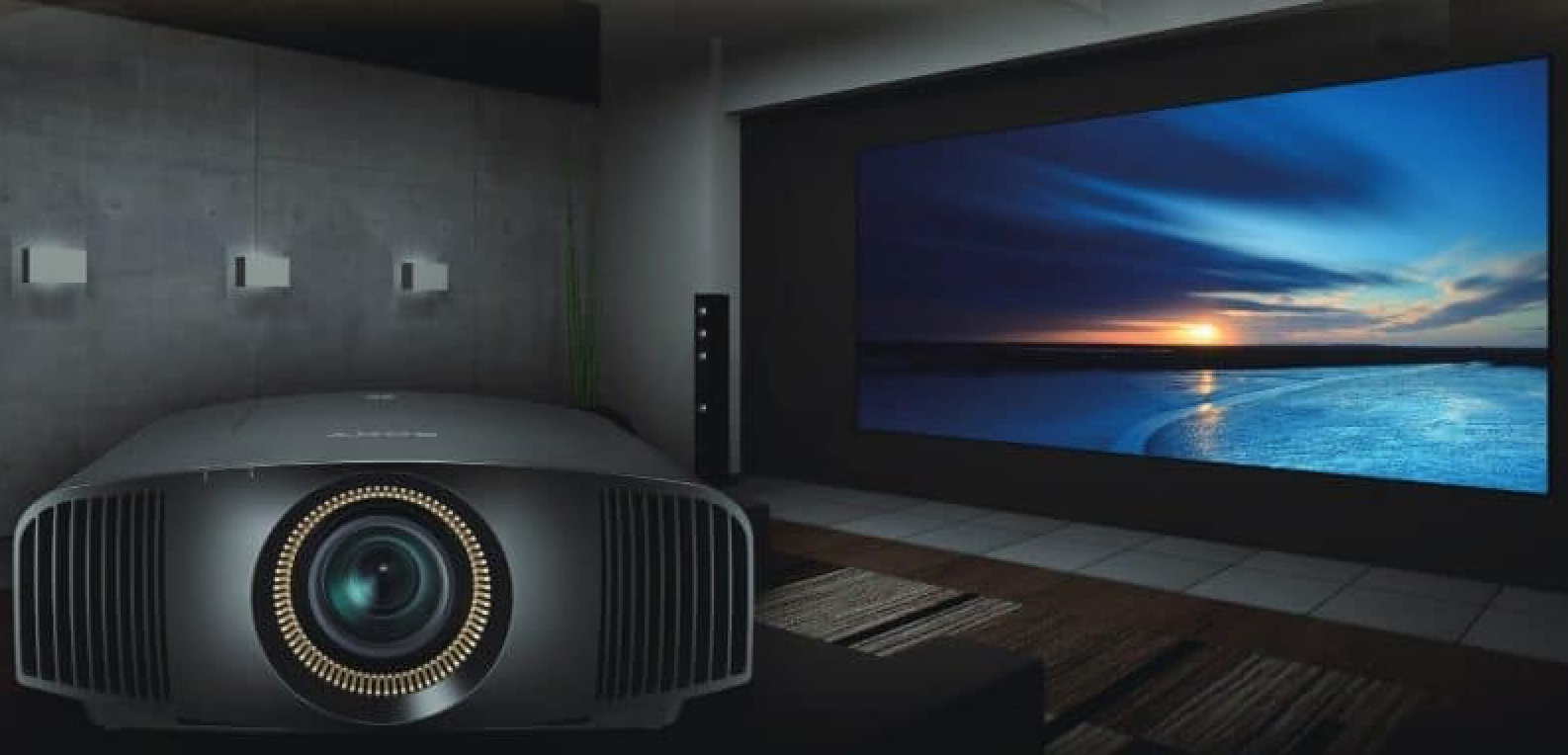 How To Decide Which Home Theater Projector Would Best Suit You