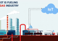 How IoT is Fueling Oil and Gas Industry