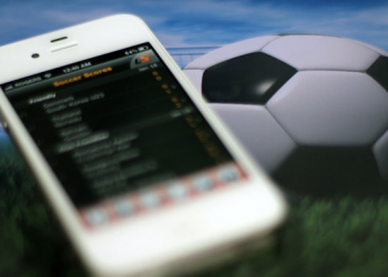 Why do soccer teams need an app to monetize their audience?
