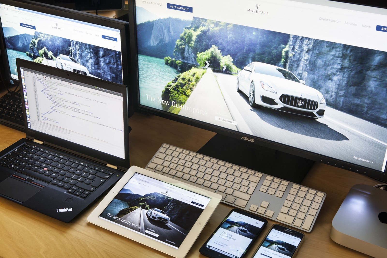 Tips for Optimizing Your Site for Multiple Browsers and Devices