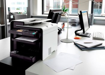 Top Benefits Of Having A Multifunction Printer