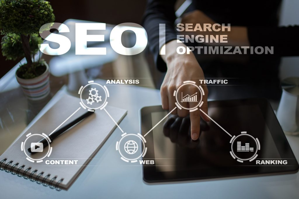 UK SEO Company Updating Services for Google in 2019