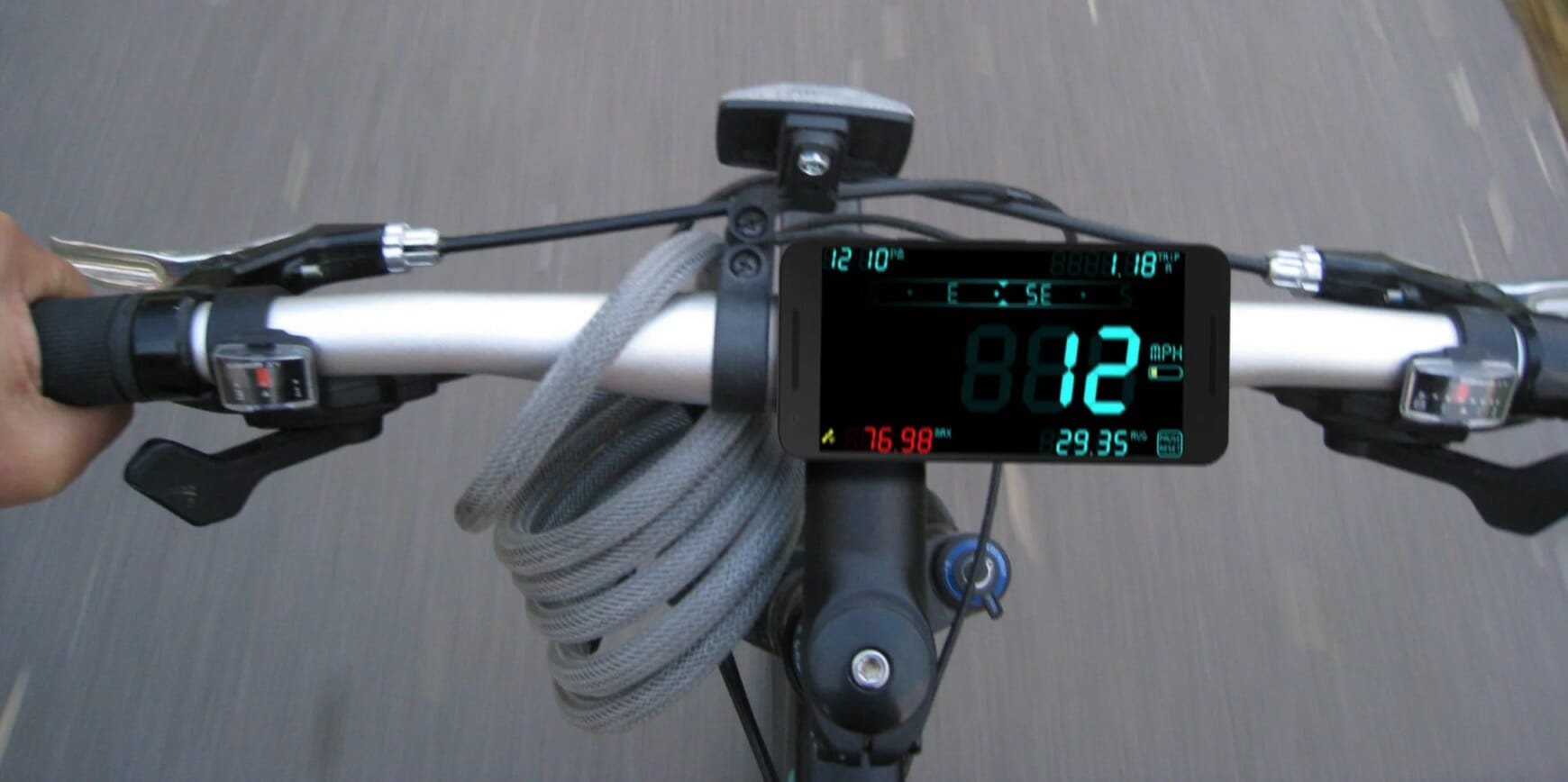 The 11 best smartphone cycling apps for Android