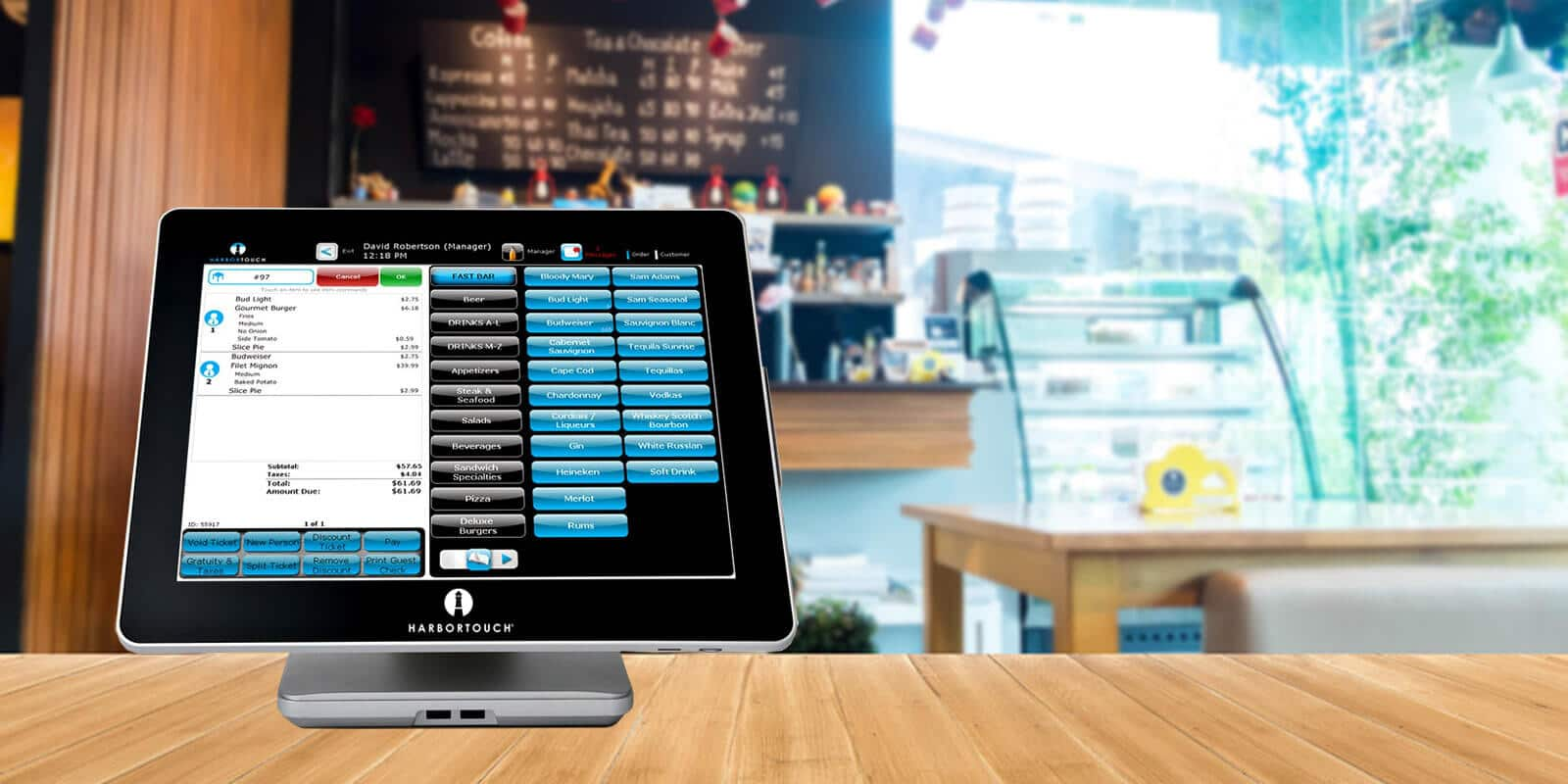 10 Benefits To Using A POS System In Your Restaurant