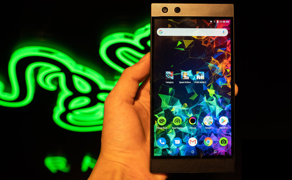 What Makes The Razer Phone 2 The Gaming Smartphone To Beat?