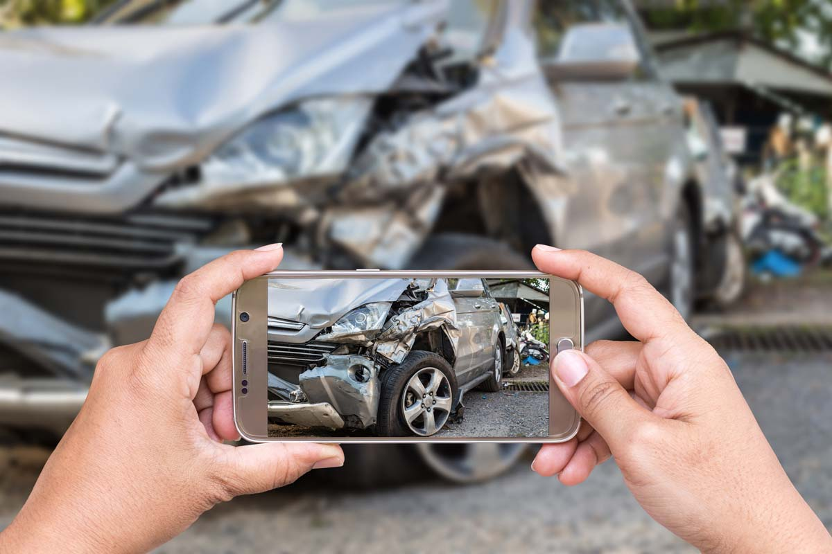 Answering The Question - Can Car Accidents Cause Anxiety?