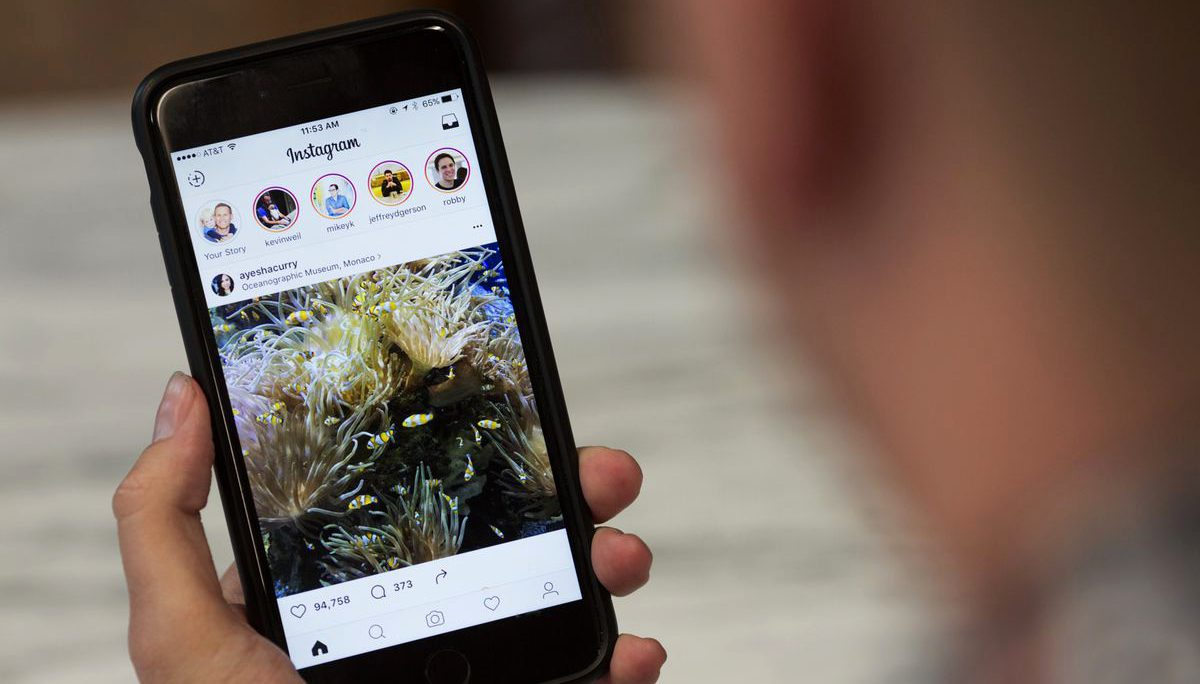 Download Instagram Stories Before They Are Permanently Deleted
