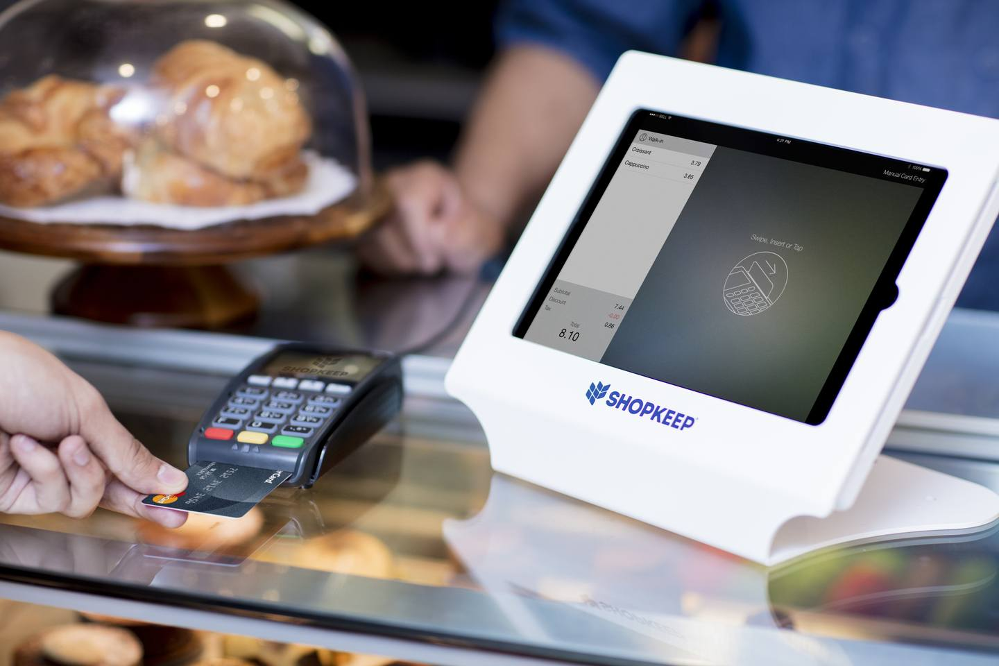 How Automating POS Data Can Simplify Your Business's Processes