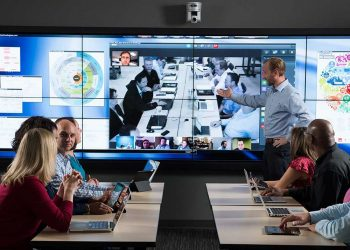 Learn about types of Video Conferencing Systems