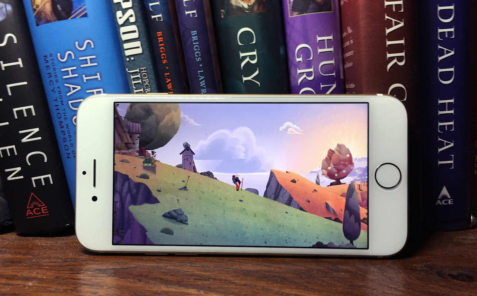 Top 6 Word Games for iPhone and iPad