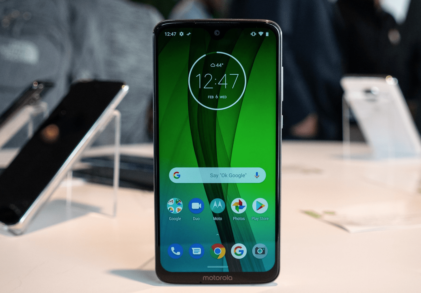 Review of The Motorola Moto G7: Is It Any Good?