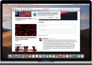 How to Block Pop-up Ads in Safari